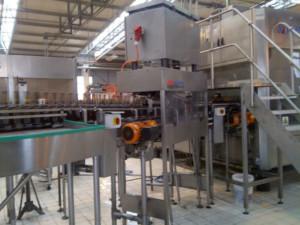 Air knife drying equipment Eastern Cape