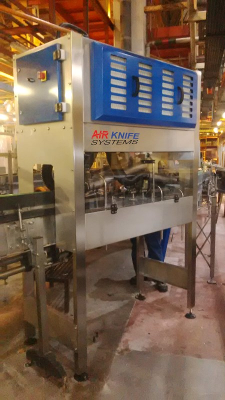 Air knife systems South Africa